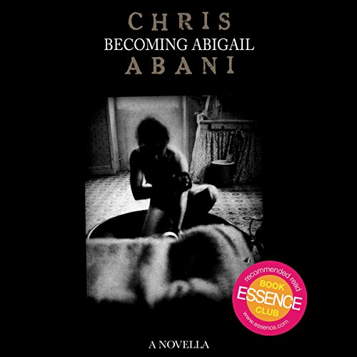 Becoming Abigail audiobook cover art