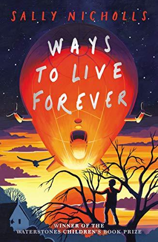 Ways to Live Forever (2019 NE)
