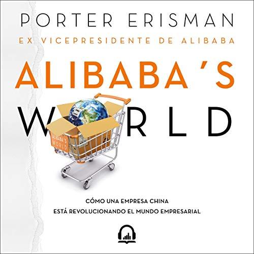 Alibaba's World (Spanish Edition) cover art