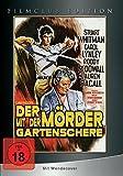 Der Mörder mit der Gartenschere - Filmclub Edition 16 [Limited Edition]