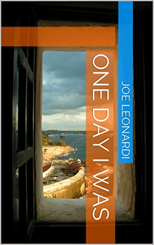 One Day I Was by [Joseph Leonardi]