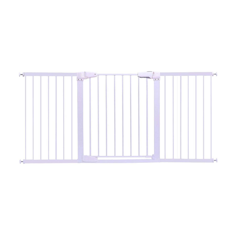 塊ドラッグインディカQIQIDEDAIN 子供のための安全ゲート子供のための安全ゲイツセーフティゲート延長階段フェンスペットドッグフェンスポールフェンスバルコニー無料パンチング (Size : 168-173cm)
