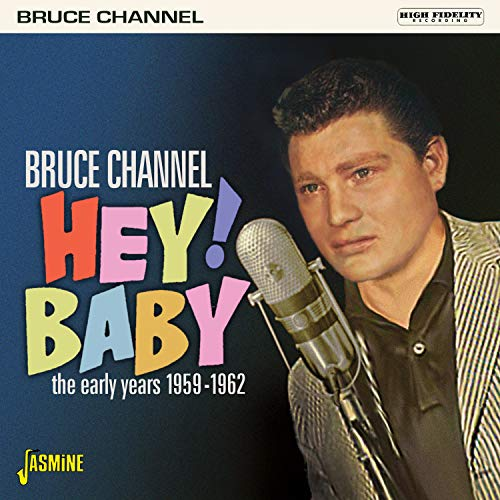 Hey Baby: The Early Years 1959-1962 [Import Allemand]