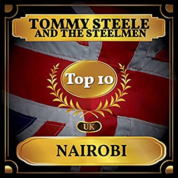 Nairobi (UK Chart Top 40 - No. 3)