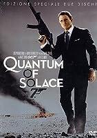 007 - Quantum Of Solace (SE) (2 Dvd) [Italian Edition]