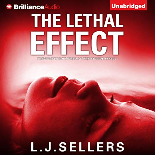 The Lethal Effect cover art