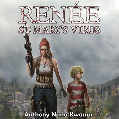 Renée: St. Mary's Virus cover art