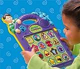 Mattel - Blue's Clues B9564-0 Frhliches Suchspiel