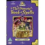 Ultimate Book of Spells [DVD]
