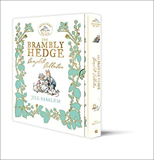 The Brambly Hedge Complete Collection by Jill Barklem (2015-10-08)