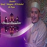 Sourates Yusuf , Maryam , Al Ankabut , Ar Rum (Quran)