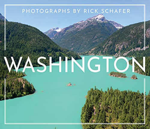Washington: The Evergreen State (1) (State Pride)