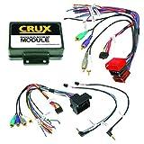 Crux SWRAD-55 Radio Replacement Accessories