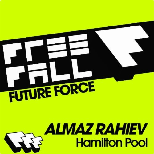 Hamilton Pool (Original Mix)