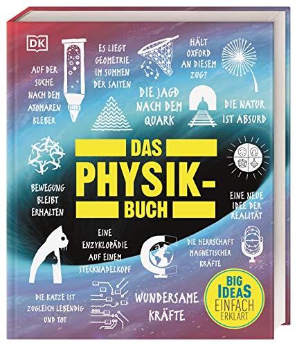 Big Ideas. Das Physik-Buch: Big Ideas – einfach erklärt
