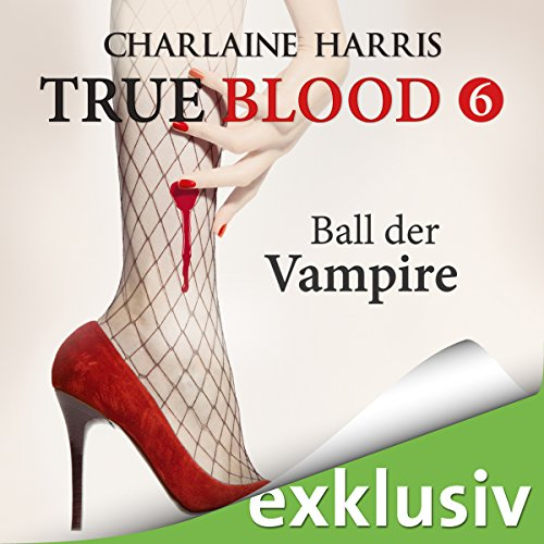 Ball der Vampire Titelbild