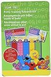 Sesame Street Potty Training Rewards Kit