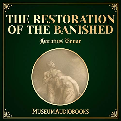 The Restoration of the Banished audiobook cover art