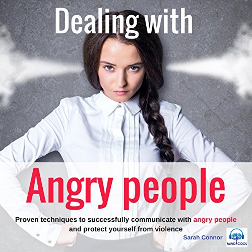 Dealing with Angry People audiobook cover art