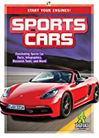 Sports Cars (Start Your Engines!)
