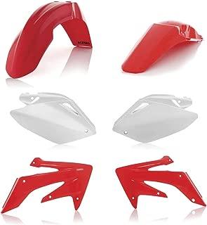 Acerbis Plastic Kit - Original 05