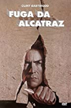 Fuga Da Alcatraz by clint eastwood