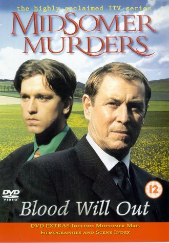 Midsomer Murders - Blood Will Out