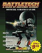 Battletech - The Official Strategy Guide de Blaine Pardoe