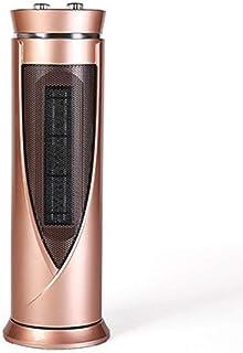 Radiador eléctrico MAHZONG Calentador de Cabeza móvil, mecánico, portátil, 1800W