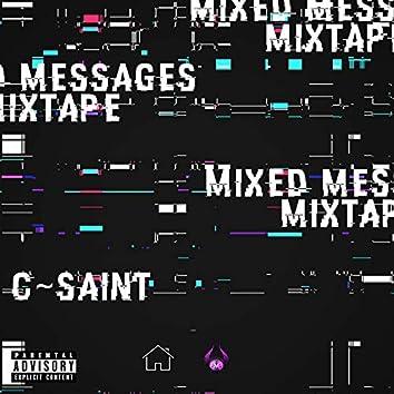 Mixed Messages Mixtape