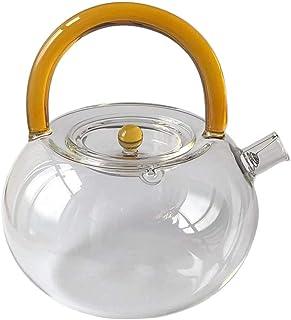 耐熱ガラス 丸ポット 780ml