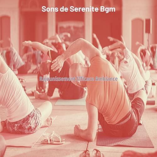Sons de Serenite Bgm