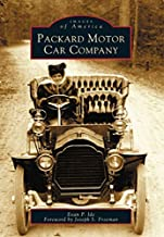Packard Motor Car Company (MA) (Images of America)