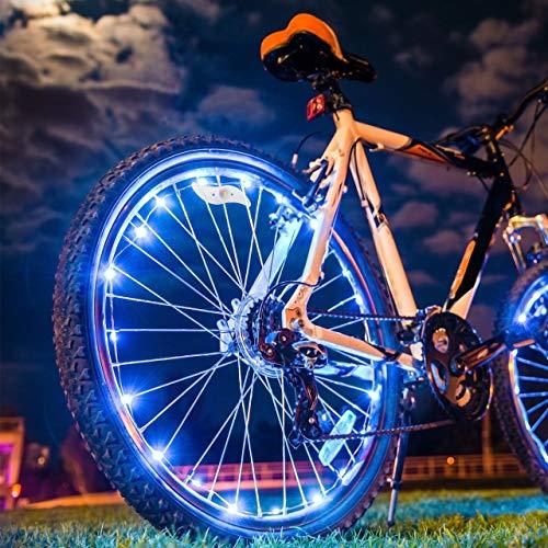 dimaingzing Toys for 5-14 Year Old Boys, Bike Spoke Light Gifts for Boys 6...