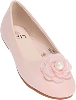 Life by Shoppers Stop Girls Casual Wear Slipon Ballerinas