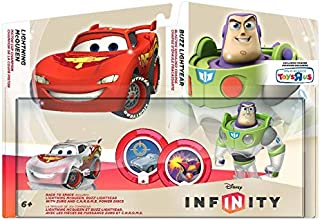 Disney Infinity Race to Space Toy Box Pack