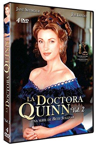La Doctora Quinn (Dr. Quinn, Medicine Woman) - Volumen 2