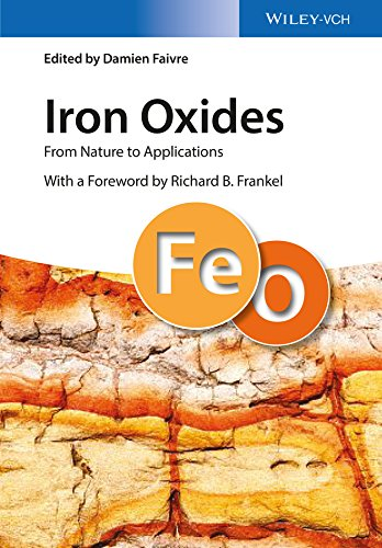 Iron Oxides: From Nature to Applications (English Edition)
