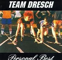 Personal Best by TEAM DRESCH (1995-02-21)
