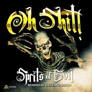 Spirits Of Evil