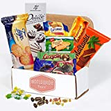 Taste of Poland Snack Package by WorldWideTreats - Snacks from Poland