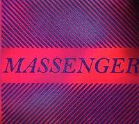 MASSENGER - Massenger (1 CD)