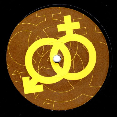Sexuality (Club Mix) [Vinyl Single]