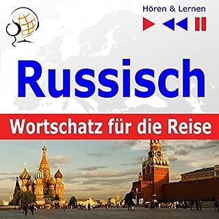 Russisch Wortschatz für die Reise Titelbild