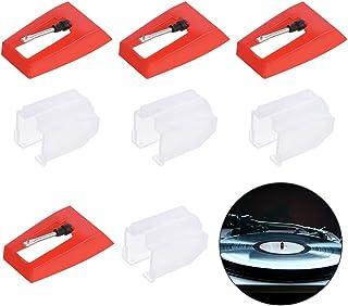 BASSK LP Schallplattenspieler Mess-Phono Tonarm VTA//Cartridge Azimuth Ruler mit Tasche