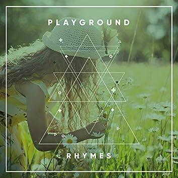 Playground Rhymes