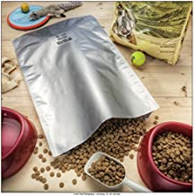 mylar bag iron