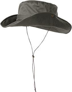22fbb786 Siggi UPF50 Walking Hat -Bush Hat - Fishing Hat-Wide Brim Hat -Trekking