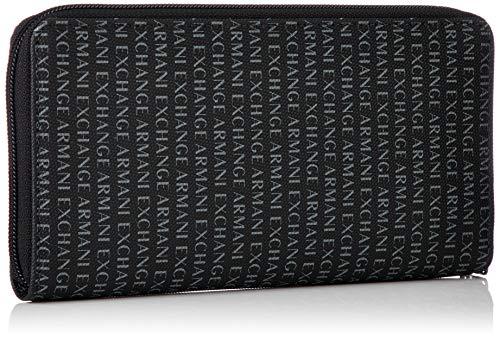 ARMANIEXCHANGE『ロングジップウォレット(958055-CC230)』