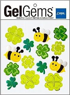 GelGems(ジェルジェム) ジェルジェムバッグS 「ミツバチクローバー」(E0071079)